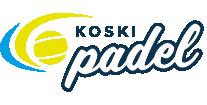 Koskipadel Logo